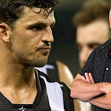 Collingwood Captaincy