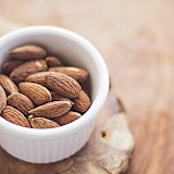 Almonds & cholesterol