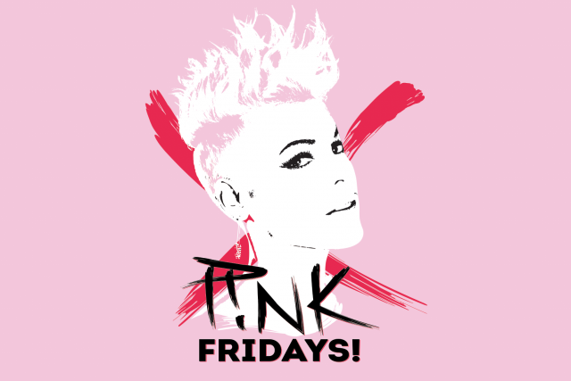 HORSHAM'S P!NK FRIDAYS