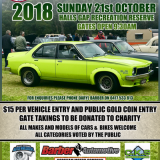 Holden's Of Age Car Club