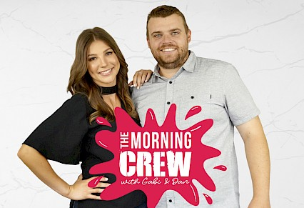 The Morning Crew